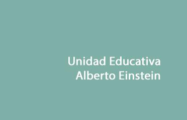Unidad Educativa Alberto Einstein