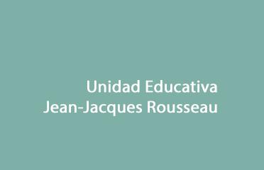 Unidad Educativa Jean Jacques Rousseau