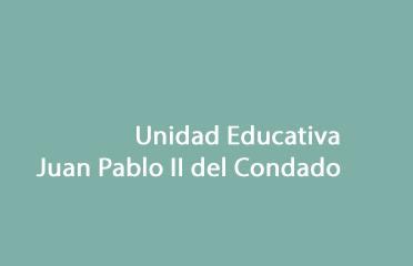 Unidad Educativa Juan Pablo II del Condado