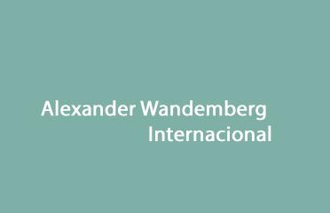Alexander Wandemberg Internacional
