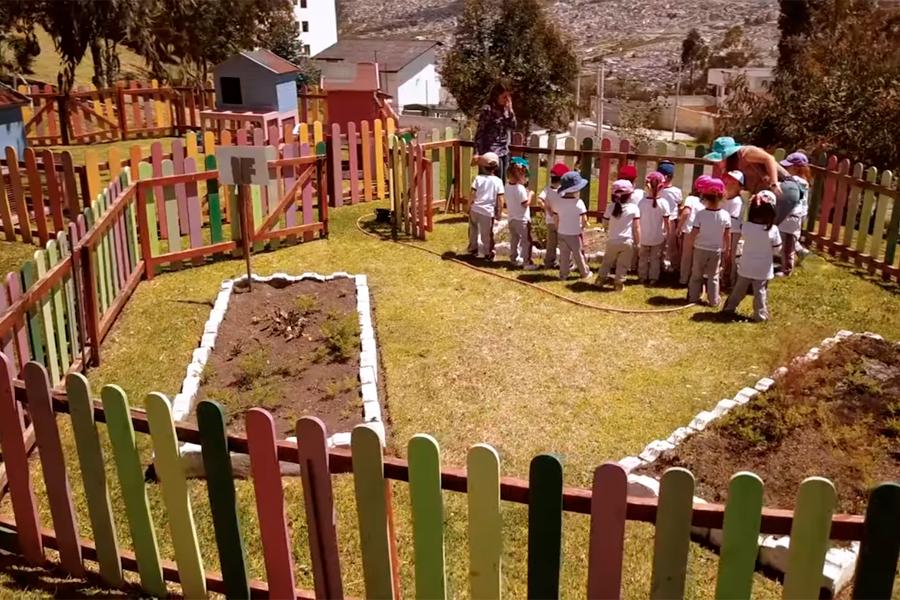 Colegio Americano de Quito