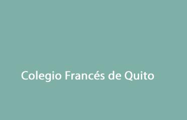 Colegio Francés de Quito