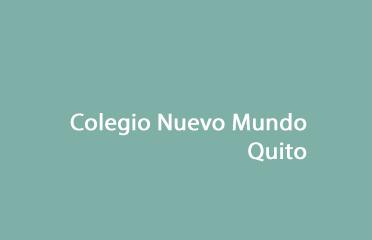 Colegio Nuevo Mundo (Quito)