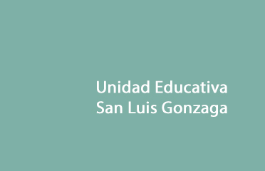 Unidad Educativa San Luis Gonzaga