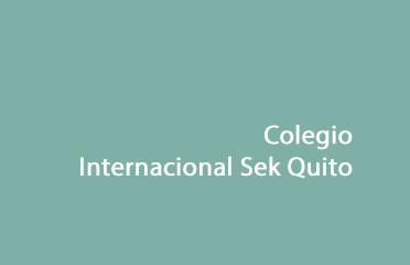 Colegio Internacional Sek Quito