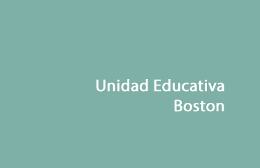 Unidad Educativa Boston