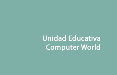 Unidad Educativa Computer World