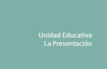 Unidad Educativa La Presentación