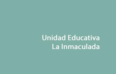 Unidad Educativa La Inmaculada
