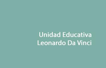 Unidad Educativa Leonardo Da Vinci