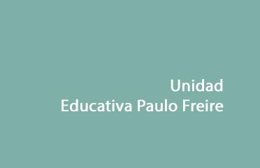 Unidad Educativa Paulo Freire