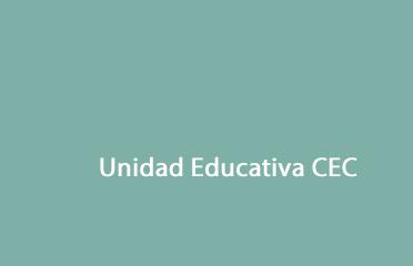 Unidad Educativa CEC