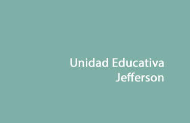 Unidad Educativa Jefferson