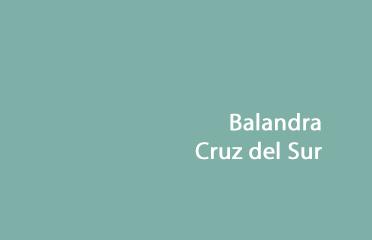 Balandra Cruz del Sur