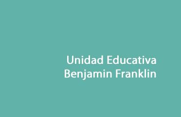 Unidad Educativa Benjamin Franklin