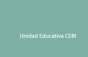 Unidad Educativa CEBI