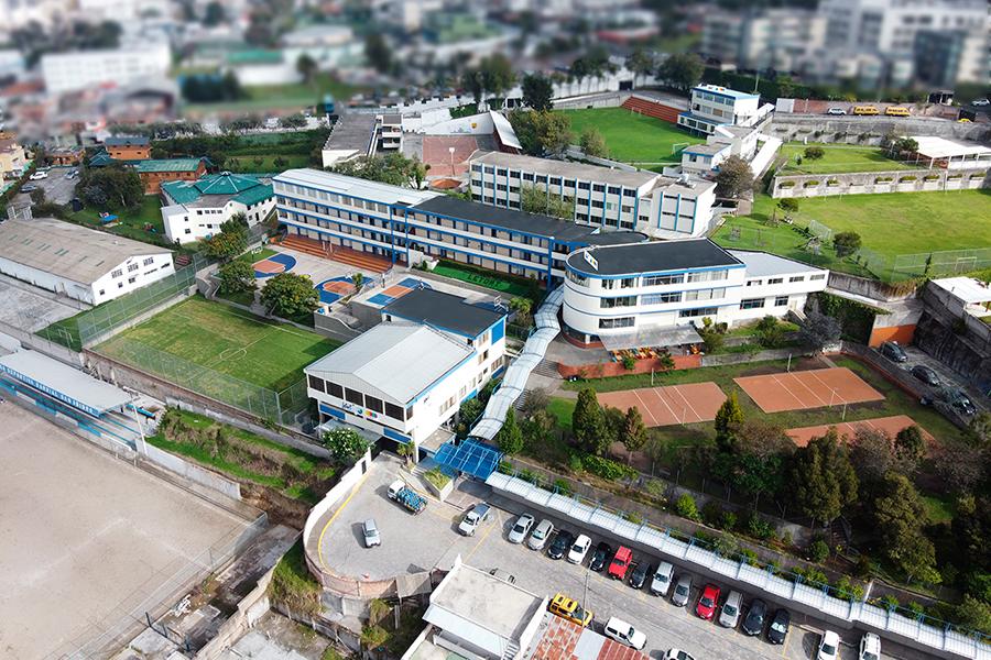 Colegio Letort