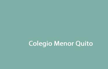 Colegio Menor