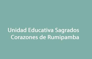 Sagrados Corazones de Rumipamba