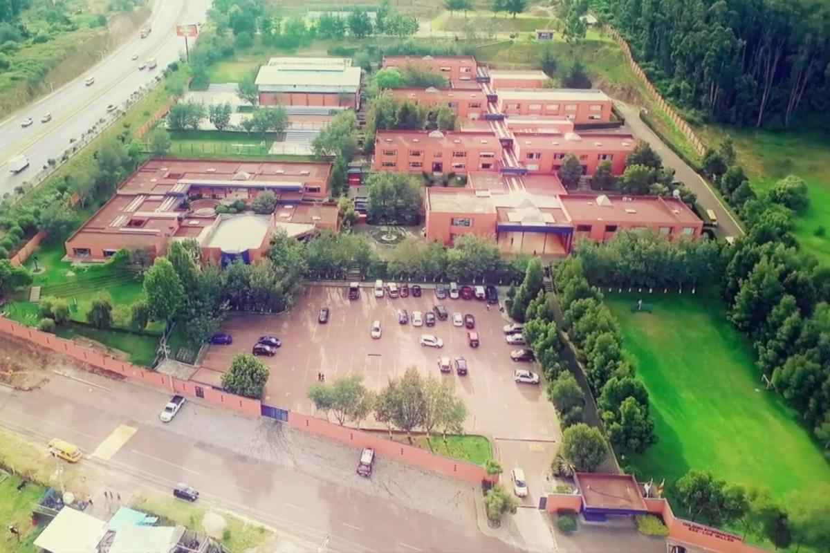 Colegio Internacional SEK Los Valles