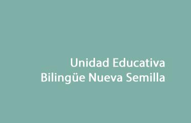 Unidad Educativa Nueva Semilla