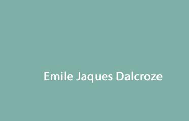 Unidad Educativa Emile Jaques Dalcroze