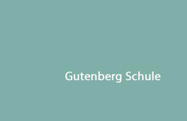Gutenberg Schule