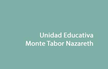 Monte Tabor Nazareth