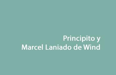 Principito y Marcel Lainado de Wind