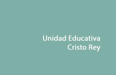 Unidad Educativa Cristo Rey