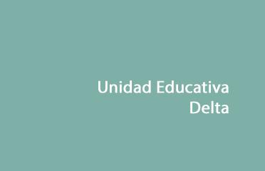 Unidad Educativa Delta