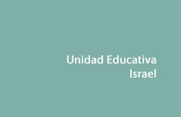 Unidad Educativa Israel