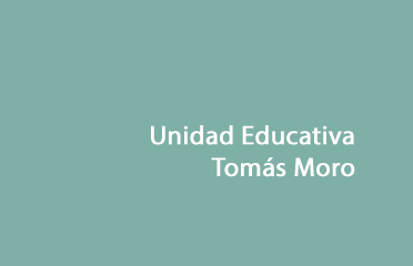 Unidad Educativa Tomás Moro
