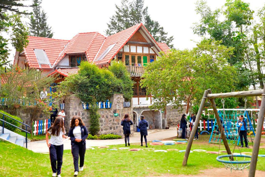 Colegio Alessandro Volta