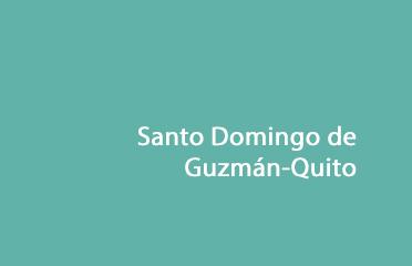 Colegio Santo Domingo de Guzmán – Quito