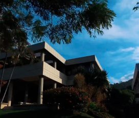 Interamerican Academy