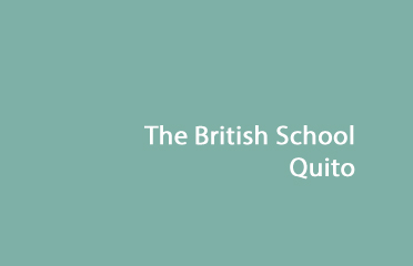The British School Quito