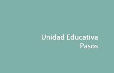 Unidad Educativa Pasos
