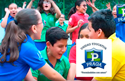 colegios del ecuador praga