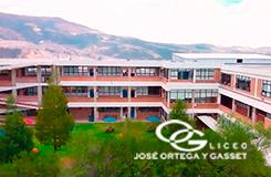 Liceo José Ortega y Gasset