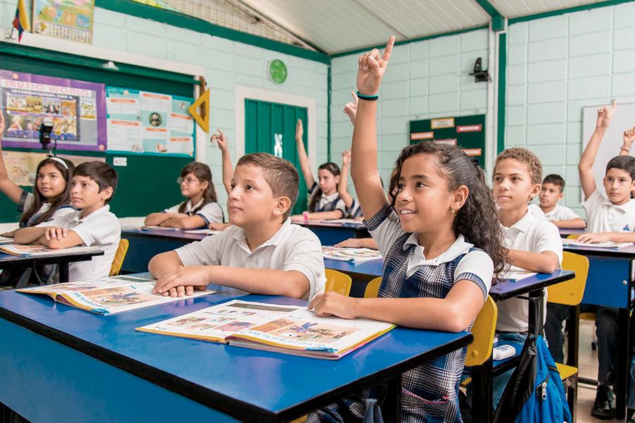 Unidad Educativa Steiner Internacional