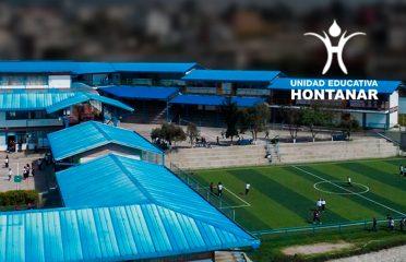 Unidad Educativa Bilingüe Hontanar