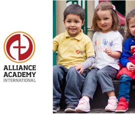 Alliance Academy International
